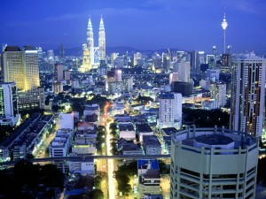 Vé máy bay Air Asia đi Kuala Lumpur-Malaysia
