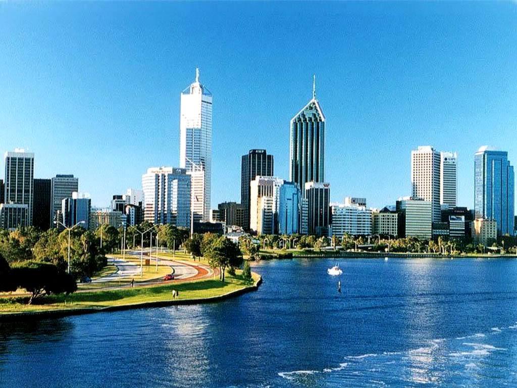Vé máy bay Air Asia đi Perth (Úc), vé máy bay Air Asia đi Úc