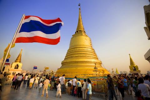 Vé máy bay Air Asia đi Bangkok-Thái Lan