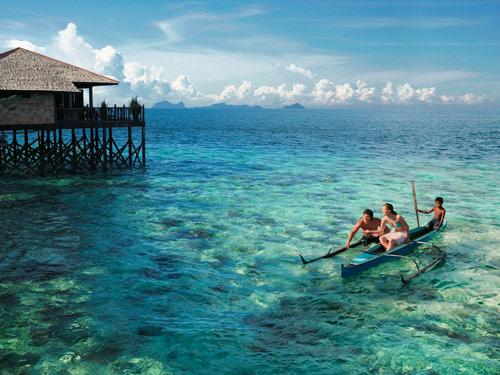Phuket - Thiên đường du lịch
