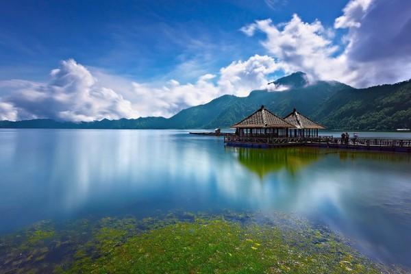 Vé máy bay giá rẻ đi Bali