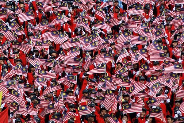 Độc đáo lễ hội ỏ Malaysia