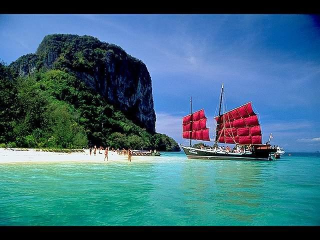 Phuket - Điểm dừng chân thú vị