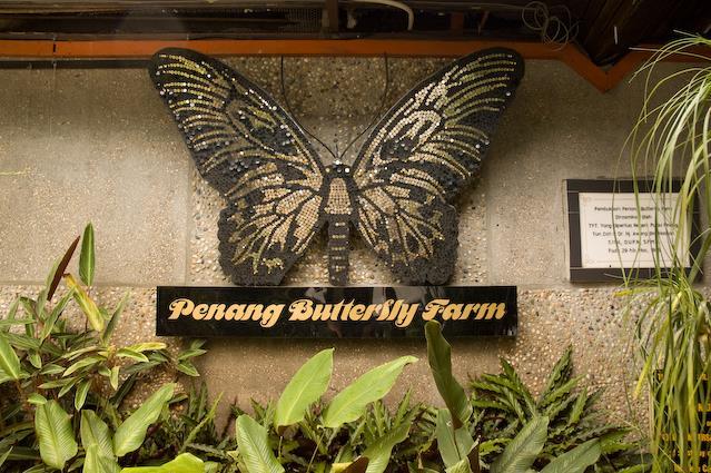 Vé máy bay giá rẻ đi Penang