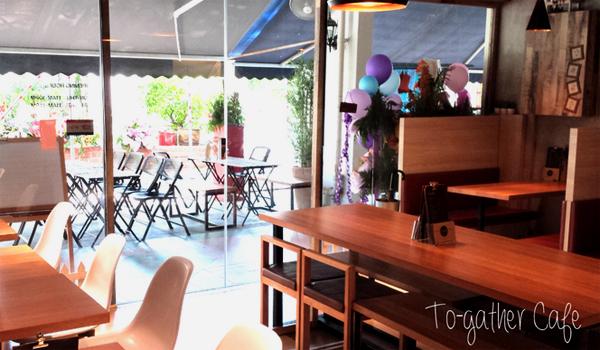 Những quán cafe ấn tượng ở Singapore