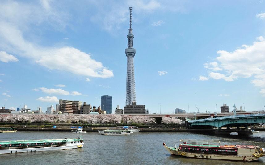 Vé máy bay Air Asia đi Tokyo
