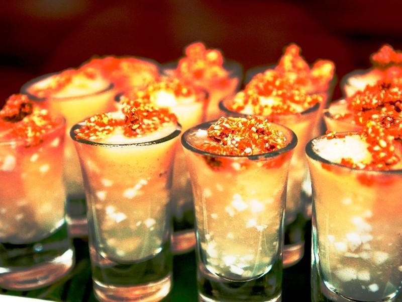 Những lễ hội ẩm thực sôi động ở Úc