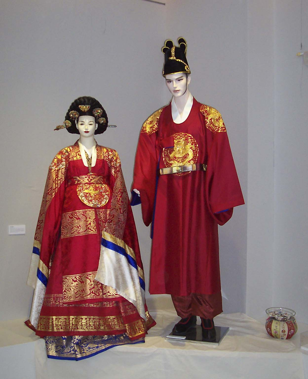 Hanbok nét đẹp truyền thống của Hàn Quốc