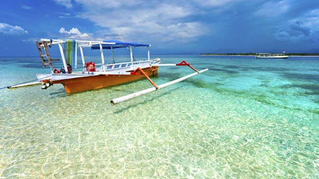 Lombok đảo ngọc mới của Indonesia