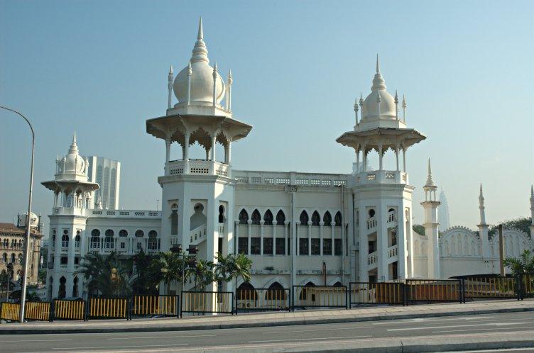 Những điểm du lịch ở Kuala Lumpur