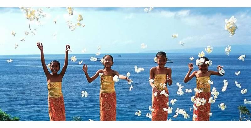 Mua vé máy bay đi Bali giá rẻ