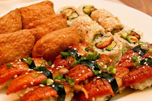 Những món ăn mùa hè yêu thích của người Nhật
