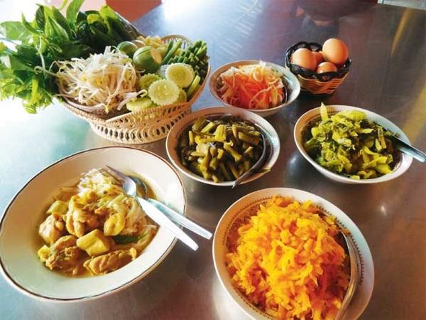 Ghé thăm khu phố cổ Phuket