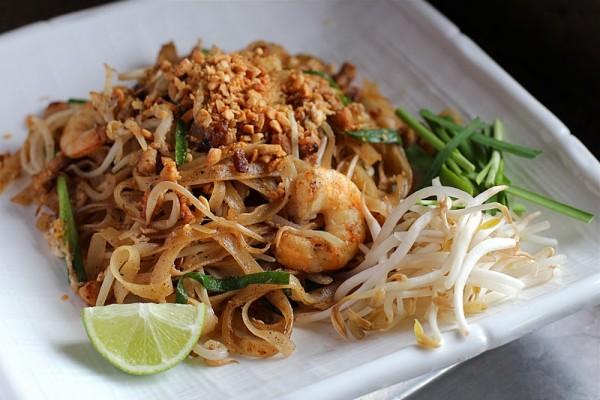 Thưởng thức ẩm thực độc đáo ở Thái Lan