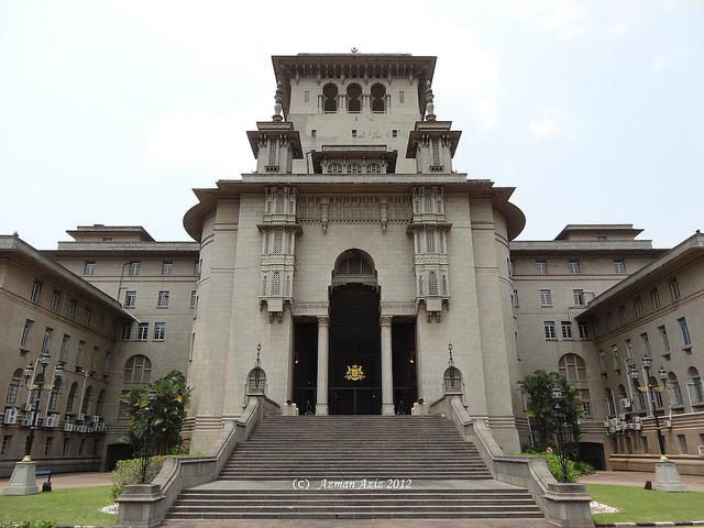 Những địa điểm tham quan ở Johor Bahru