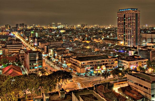 Vé máy bay đi Jakarta bao nhiêu tiền