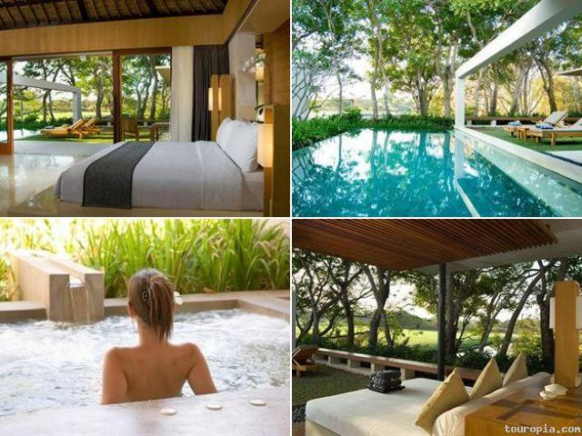 Bali nơi nghỉ dưỡng tuyệt vời