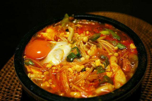 Những món ăn mùa đông được ưa chuộng ở Hàn