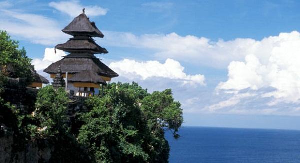 Vé máy bay đi Bali bao nhiêu tiền