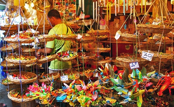 Những biểu tượng hấp dẫn của thủ đô Bangkok