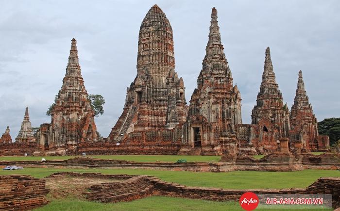 Công viên lịch sử Ayutthaya