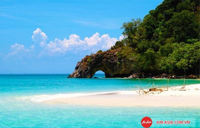 Đảo Koh Chang - Thái Lan