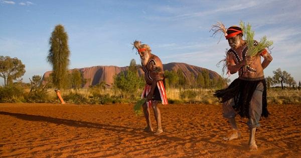 Kimberley vùng đất cổ xưa ở Úc