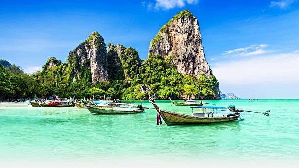 Mua vé máy bay đi Thái Lan ở đâu
