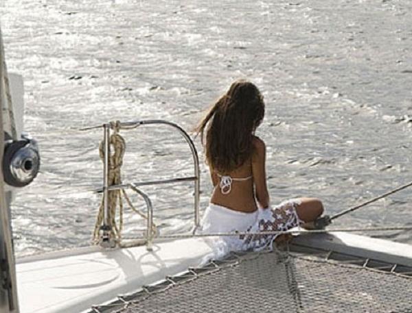 Mẹo chữa say sóng khi đi du lịch biển