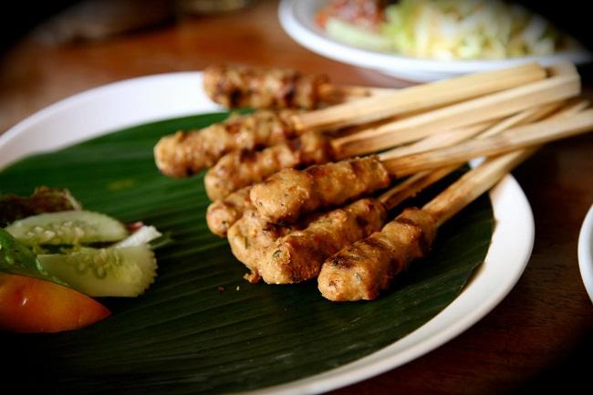 Bali hẹn một ngày trở lại