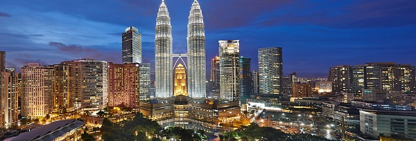 Những trải nghiệm tuyệt vời ở Malaysia