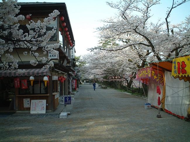 Một góc thành phố Kanazawa vào sáng sớm