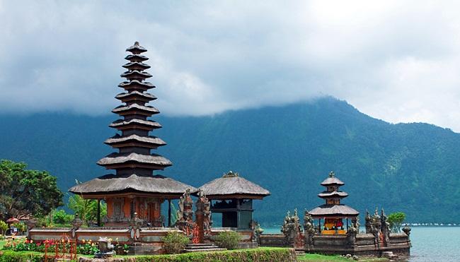 Những ngôi đền cổ kính