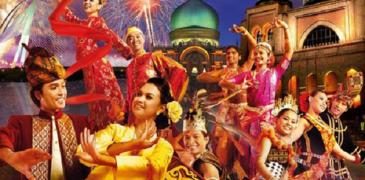 phong tục cần chú ý khi du lịch Malaysia