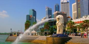 Du lịch khi quá cảnh tại sân bay Changi