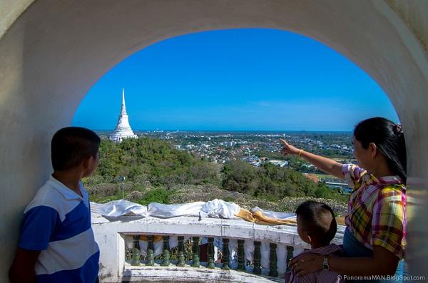 Thái Lan yên bình