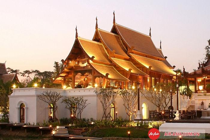 Chùa Chiang Mai