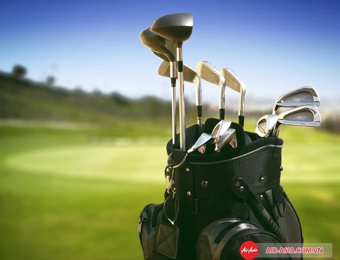 Túi Golf