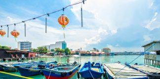 Thành phố Penang