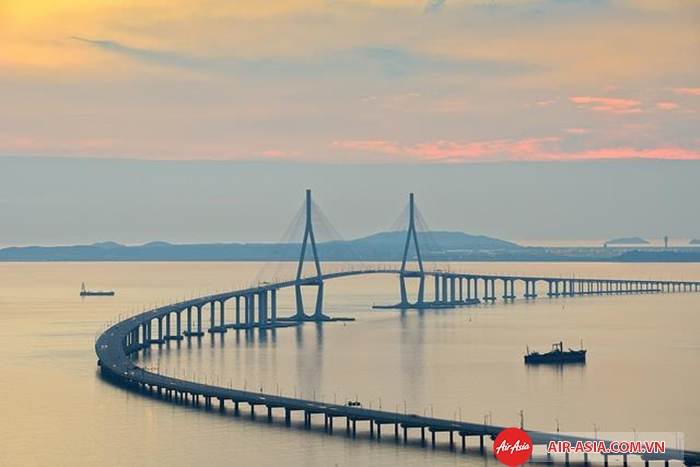 Cầu Incheon