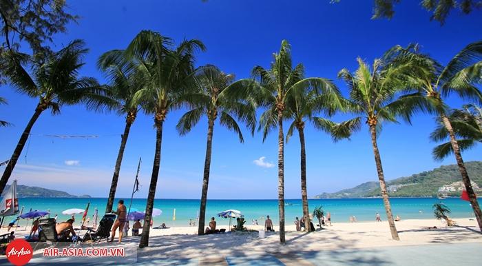 Bãi biển Patong