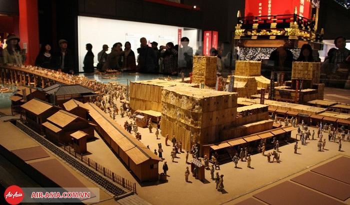 Bảo tàng Edo