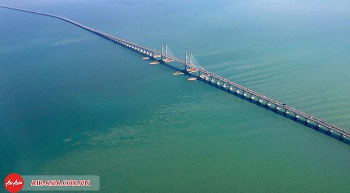Cầu Penang
