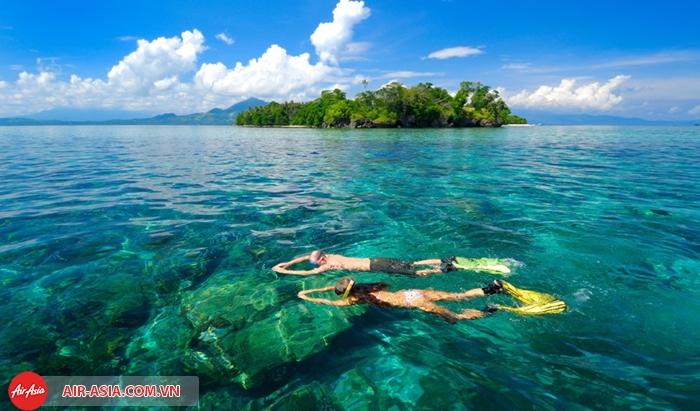 Đảo Bunaken