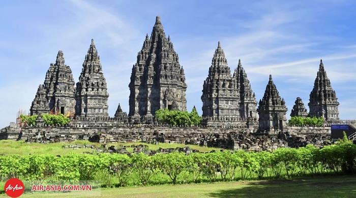 Thành phố Yogyakarta