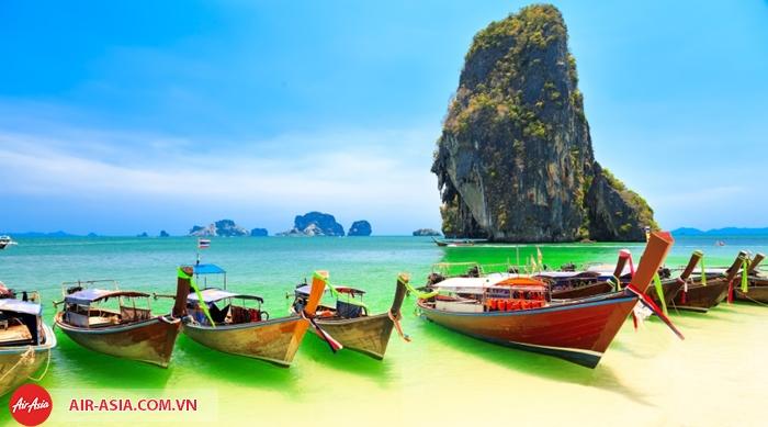 Đảo Phuket của Thái Lan