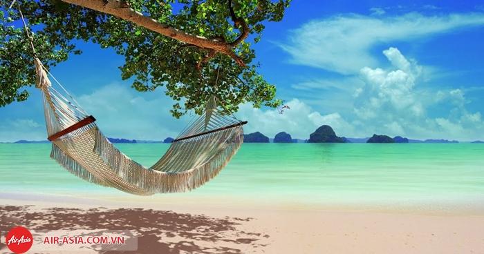 Đảo Koh Lanta