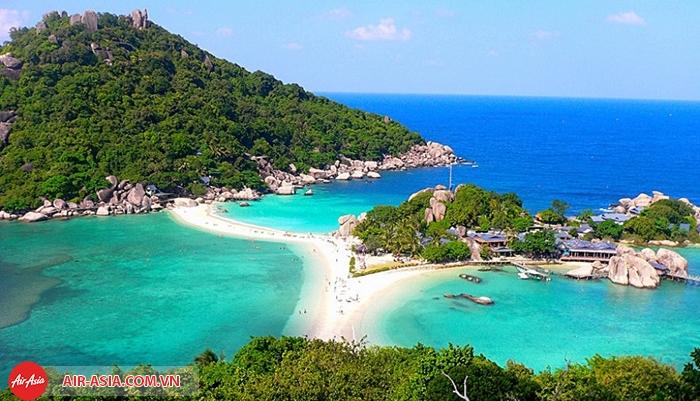 Đảo Koh Tao