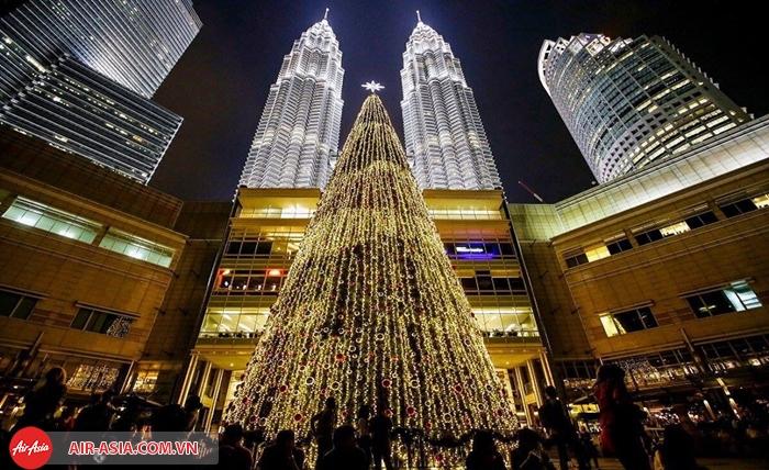 Giáng sinh ở Malaysia