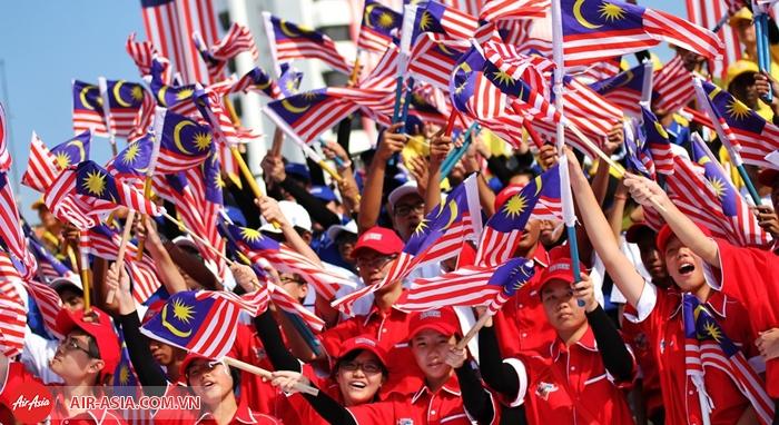 Ngày Malaysia